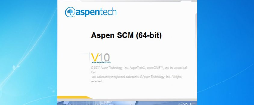 Aspen SCM