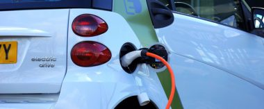 The Synergy between Self-Driving and Electric Vehicles
