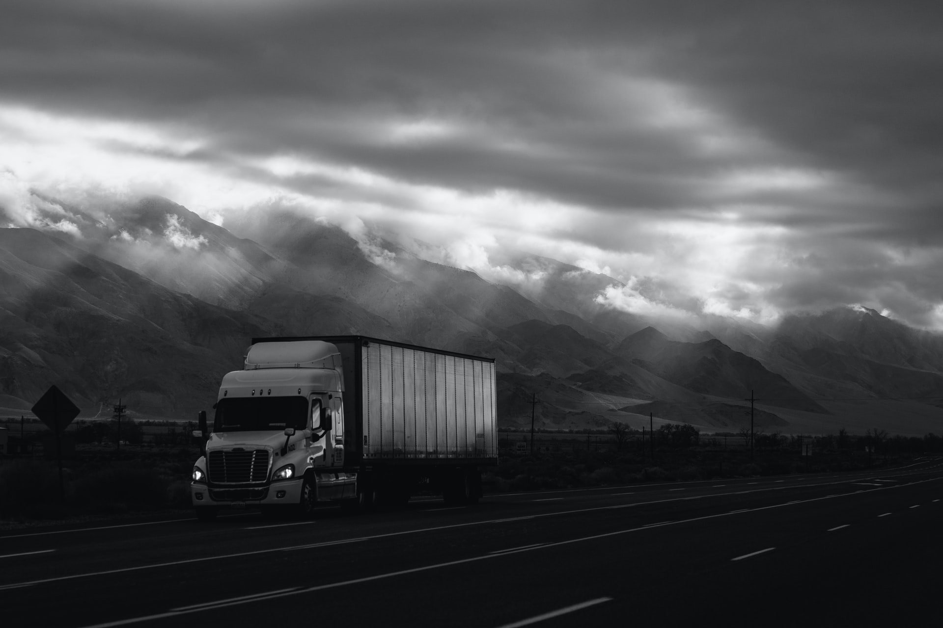 The trucking industry