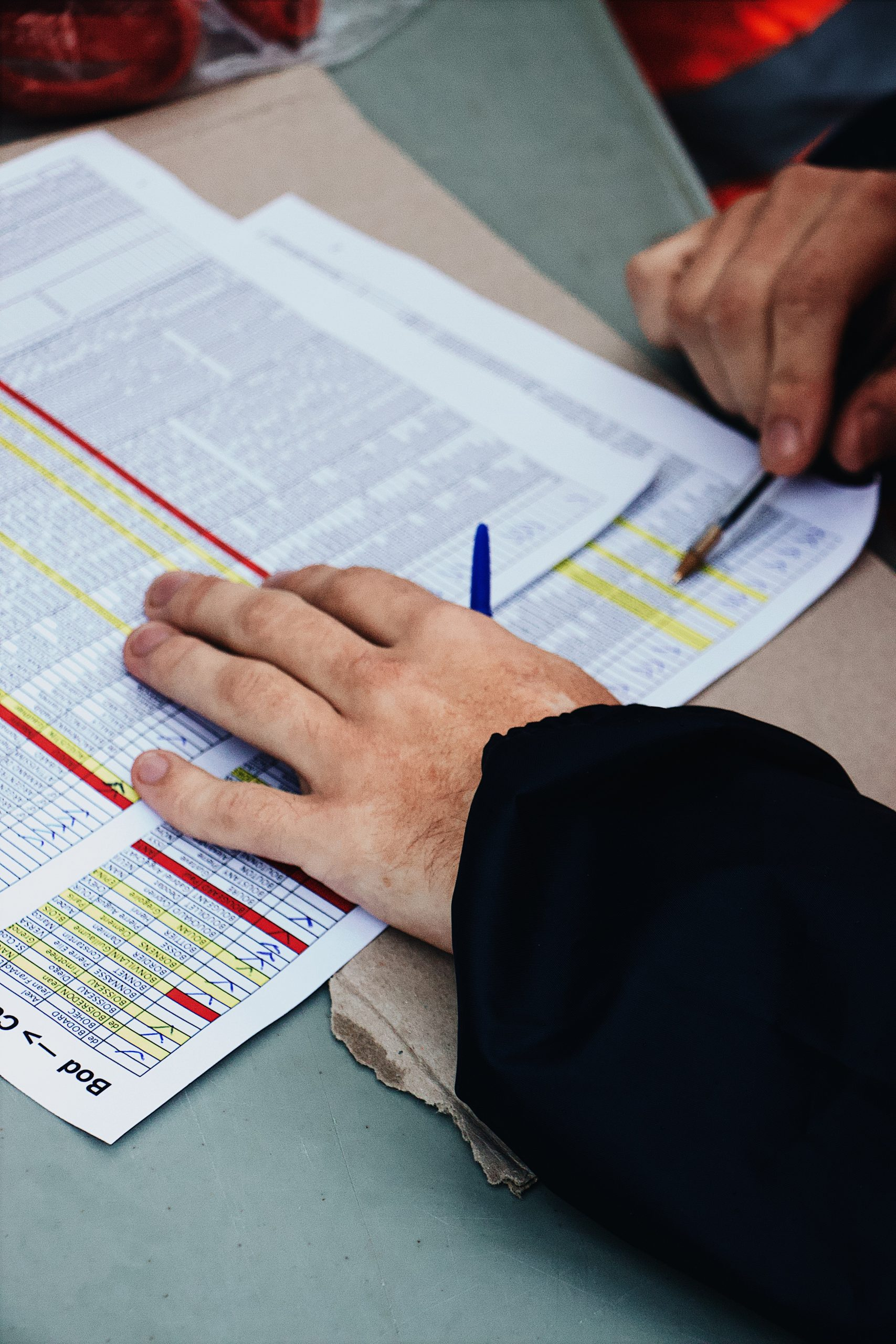 Moving from spreadsheets to detailed scheduling solutions