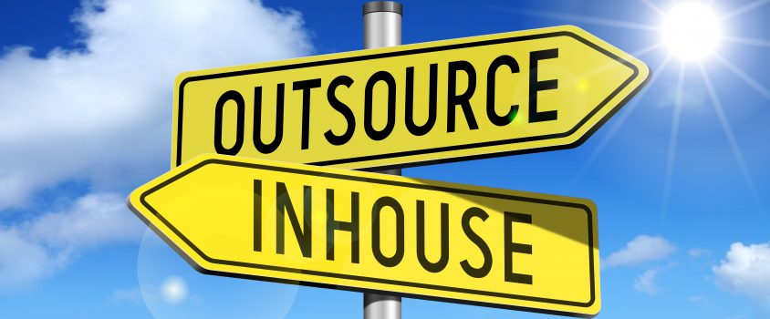 Outsourcing supply chain management - when to do it